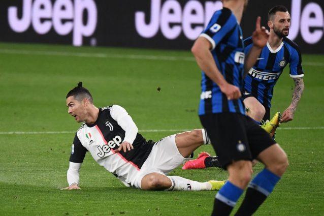 Campionato di Serie A : ipotesi giocare fino a settembre ottobre