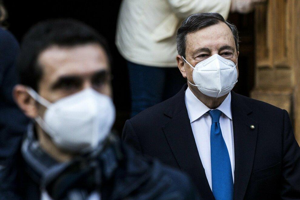 Governo : Mario Draghi è una risorsa per Paese
