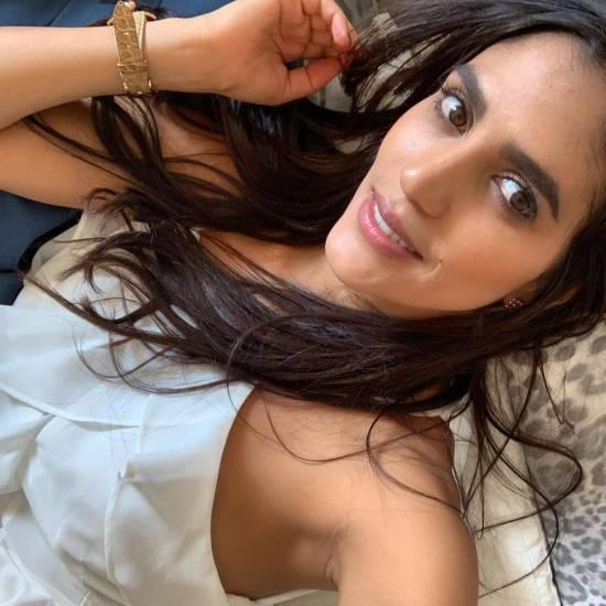 Ecco chi è la bellissima Lady Cuadrado : Melissa Botero fa impazzire i follower
