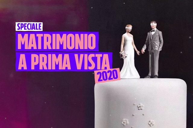 Speciale Matrimonio a prima vista: Intervista a Nicole, Gianluca, Andrea e Sitara