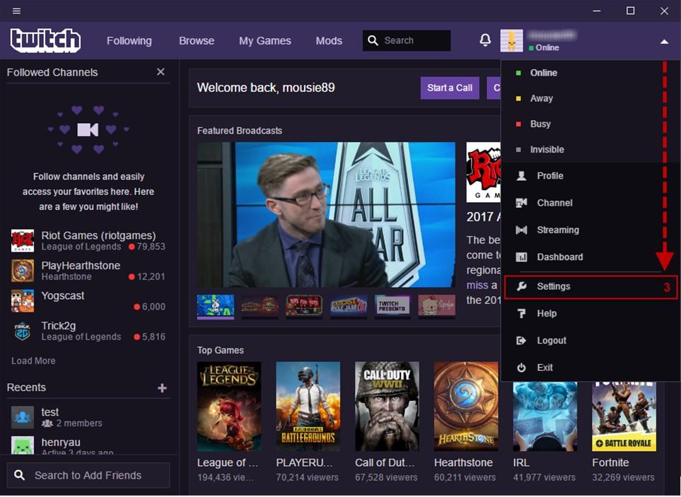 Tecnologia: Twitch sta scalzando Youtube? Il successo dei social
