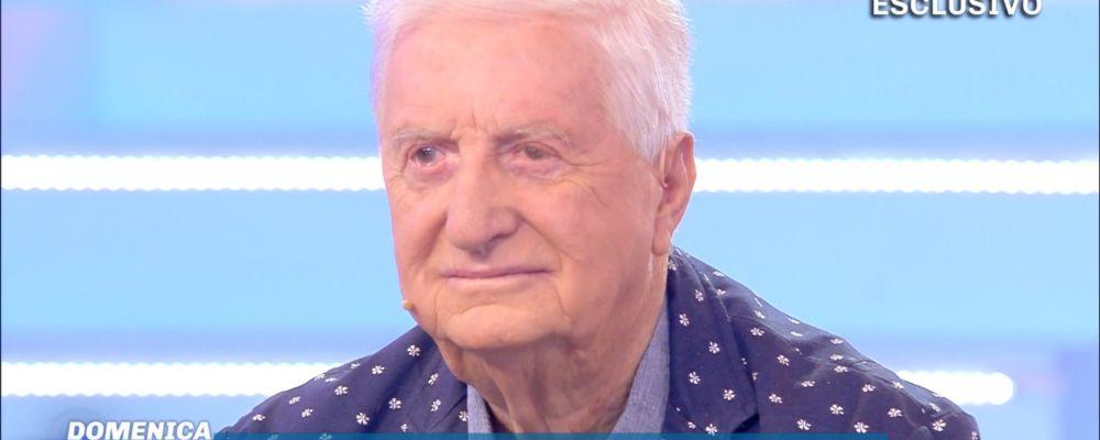Gianfranco D'Angelo si è pentito di essere andato da Barbara D'Urso