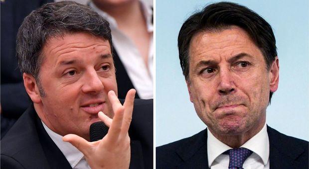 Matteo Renzi : Il premier vuole conta? Accetto sfida