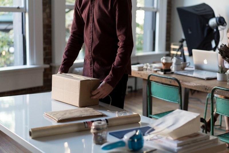 Spedire un pacco all'estero: le soluzioni più indicate