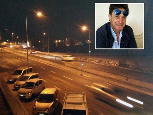 Maurizio Cerrato ucciso per un parcheggio a Torre Annunziata