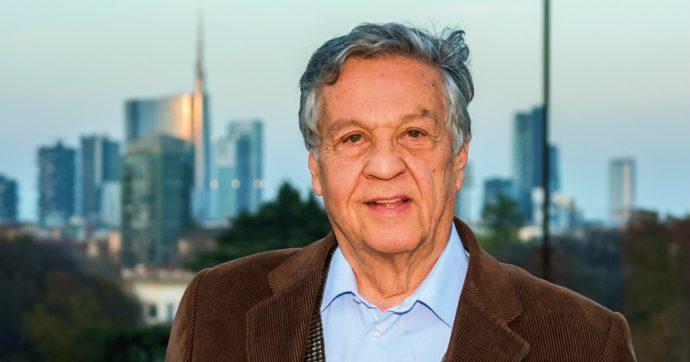Renato Pozzetto : A 80 anni ho nostalgia della vita, non del lavoro!