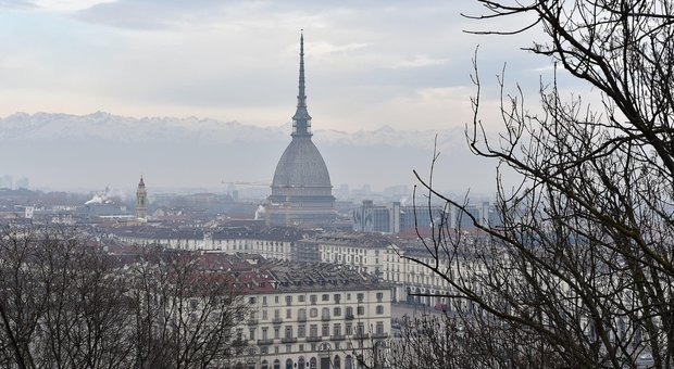 Allerta Smog : polveri sottili al centro-nord, in Piemonte stop ai diesel euro 5