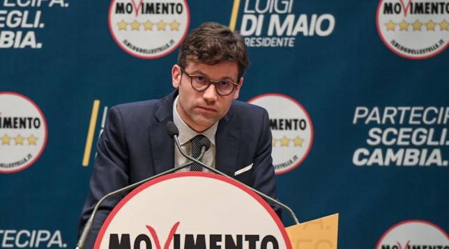 Movimento 5 Stelle, i deputati Rospi e Angiola lasciano il Movimento