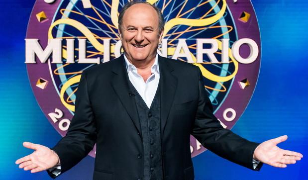 Chi vuol essere Milionario? Gerry Scotti torna su Canale 5