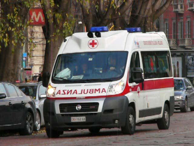 Karim Bamba morto a 11 anni : Schiacciato in un cassonetto a Boltiere