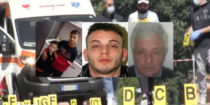 Strage Ardea : Bisogna fare chiarezza sulla morte di Daniel e David Fusinato