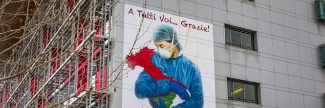 Coronavirus : La verità su cosa ha scatenato la pandemia a Bergamo