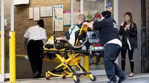 Covid-19 : Nuovo record di morti negli Stati Uniti