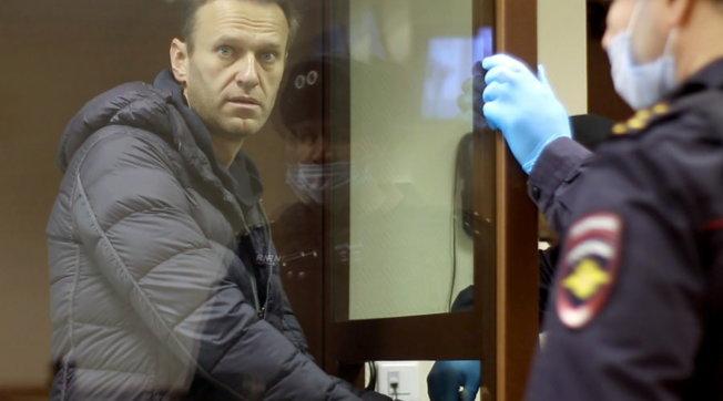 Navalny, Unione Europea chiede alla Russia la liberazione immediata
