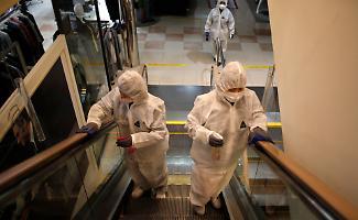 Coronavirus, 18 morti in 24 ore, il picco di decessi : 258 nuovi contagi