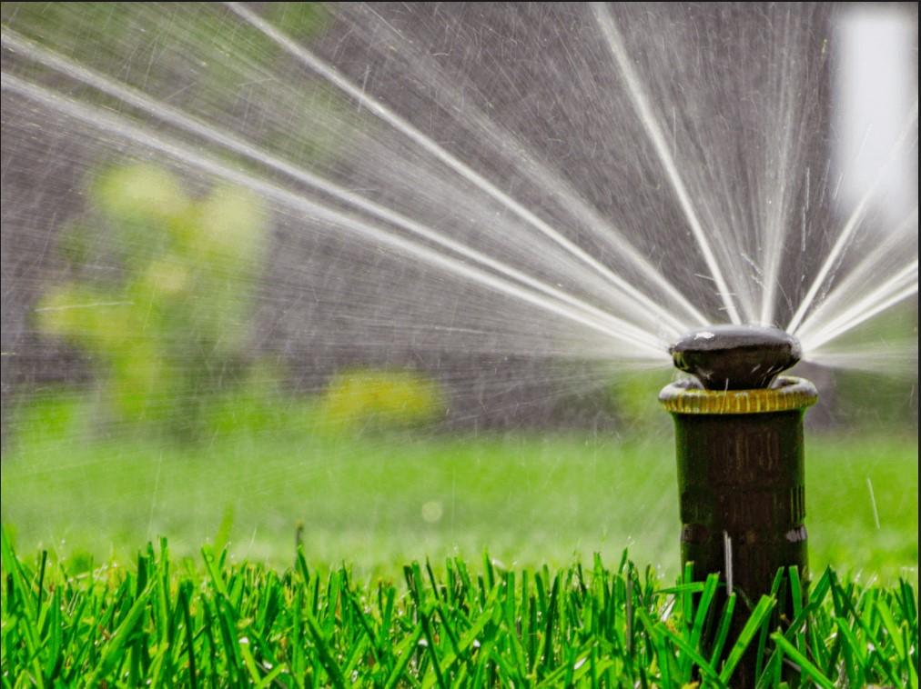 Hunter, i miglior brand di irrigatori