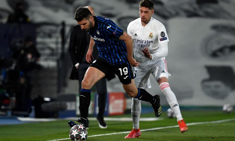 Champions League : Il Real Madrid elimina Atalanta