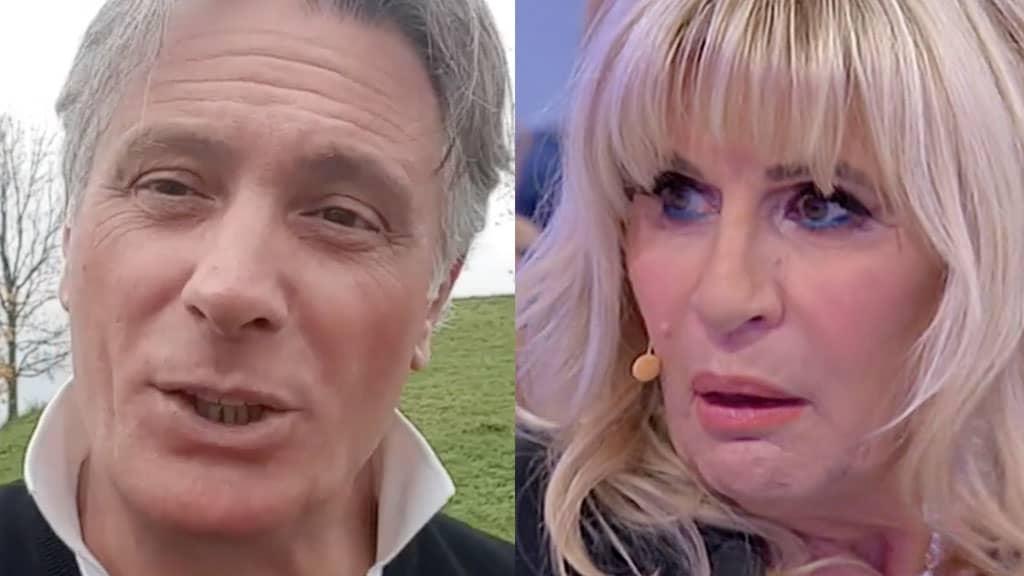 Giorgio Manetti contro Gemma Galgani... ormai non la crede più nessuno