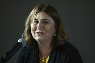 Ministra Catalfo: bonus per assunzioni a ex Ilva