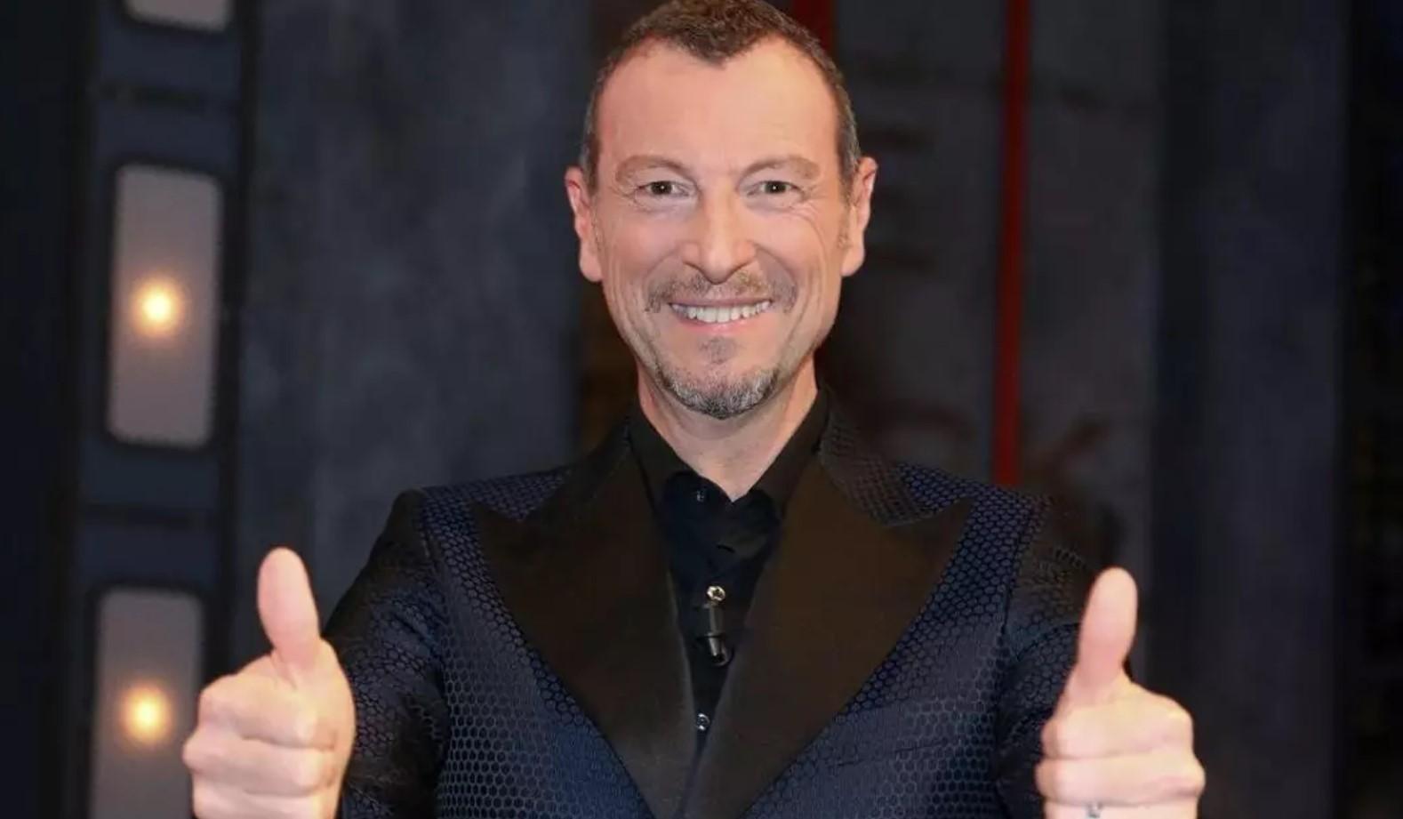 Sono arrivate 200 canzoni : Le parole di Amadeus sul cast di Sanremo 2020