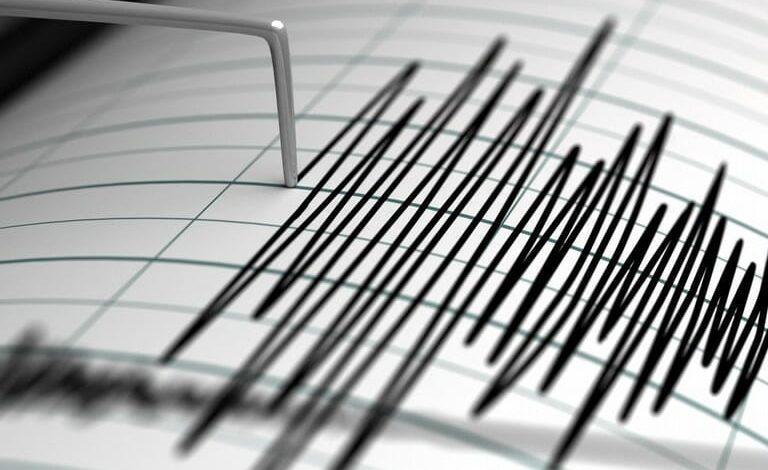 Terremoto Campania, scossa vicino a Napoli: magnitudo 2.1 a Pozzuoli