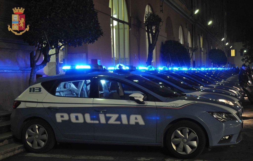 25 enne aggredita e violentata da un romeno a Milano