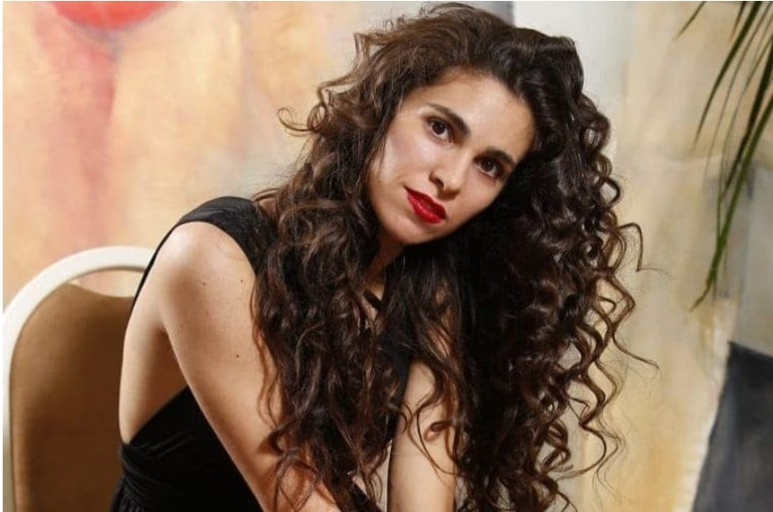 Erika Mattina : La finalista a Miss Mondo insultata perché gay