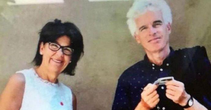 Peter Neumair e Laura Perselli spariti Bolzano : indagato il figlio della coppia