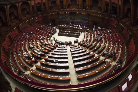 DL Riaperture : La Camera da fiducia al governo