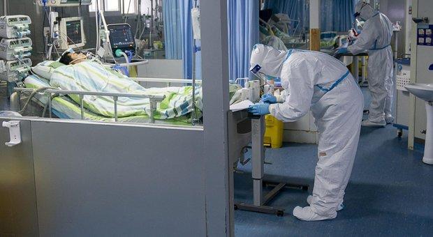 Creato in laboratorio : Coronavirus, l'ex biologo militare ne è sicuro