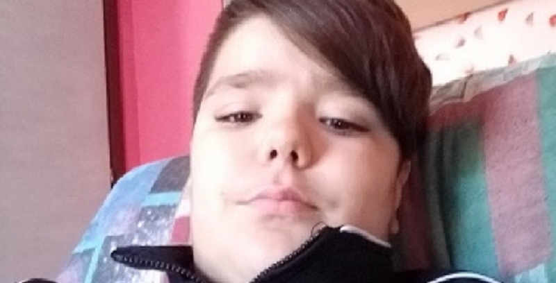 Il piccolo Gabriele Del Moro sconfitto dal male a soli 14 anni