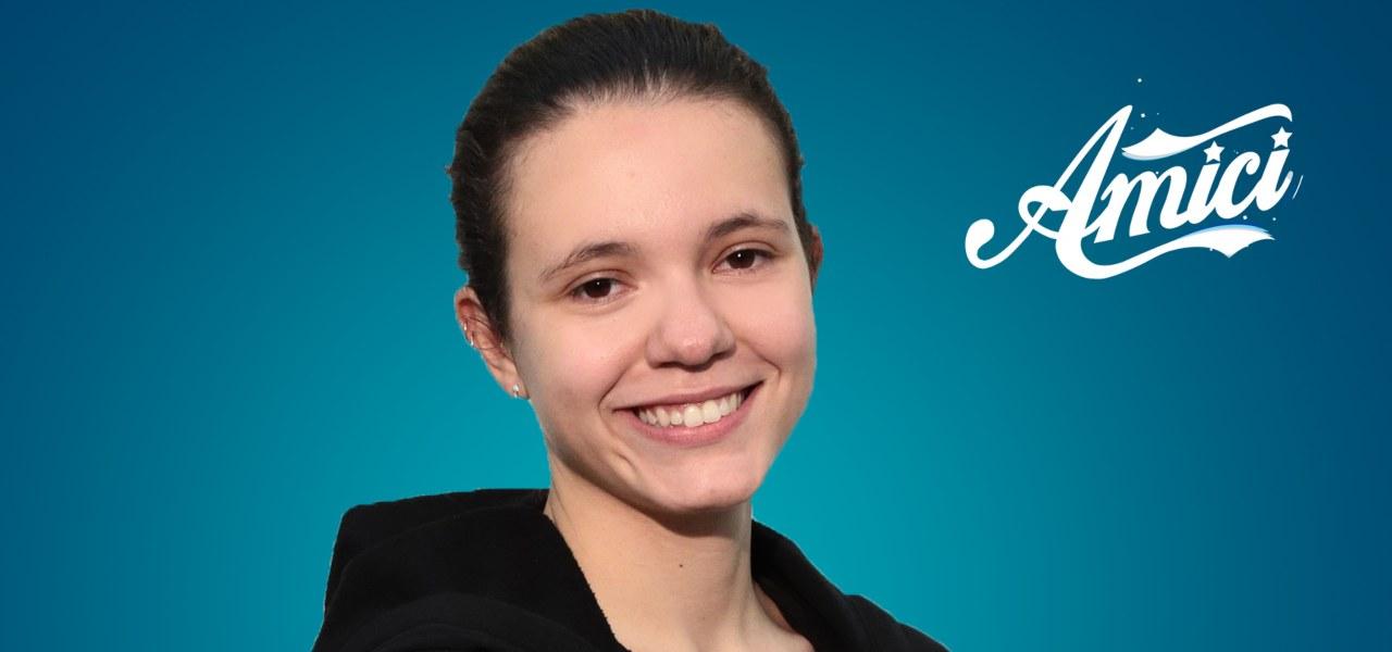Amici 19 : Martina Beltrami è a rischio eliminazione?