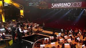 Ascolti Tv Sanremo 2021 : in 10 milioni davanti alla tv
