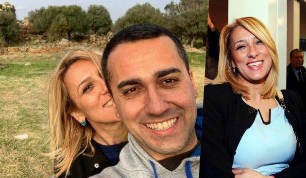 Ministro Luigi di Maio : Chi è la fidanzata Virginia Saba