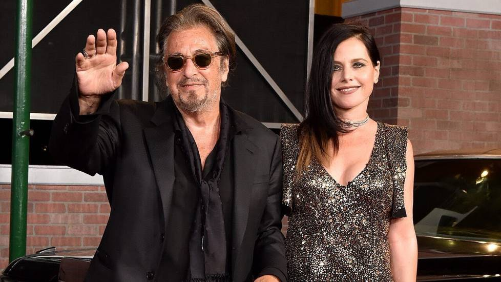 Meital Dohan: Ho lasciato Al Pacino perché è vecchio, tirchio e noioso