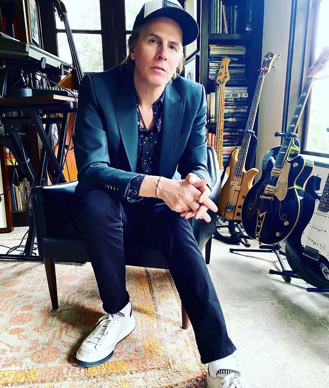 Duran Duran : John Taylor è guarito dal Coronavirus