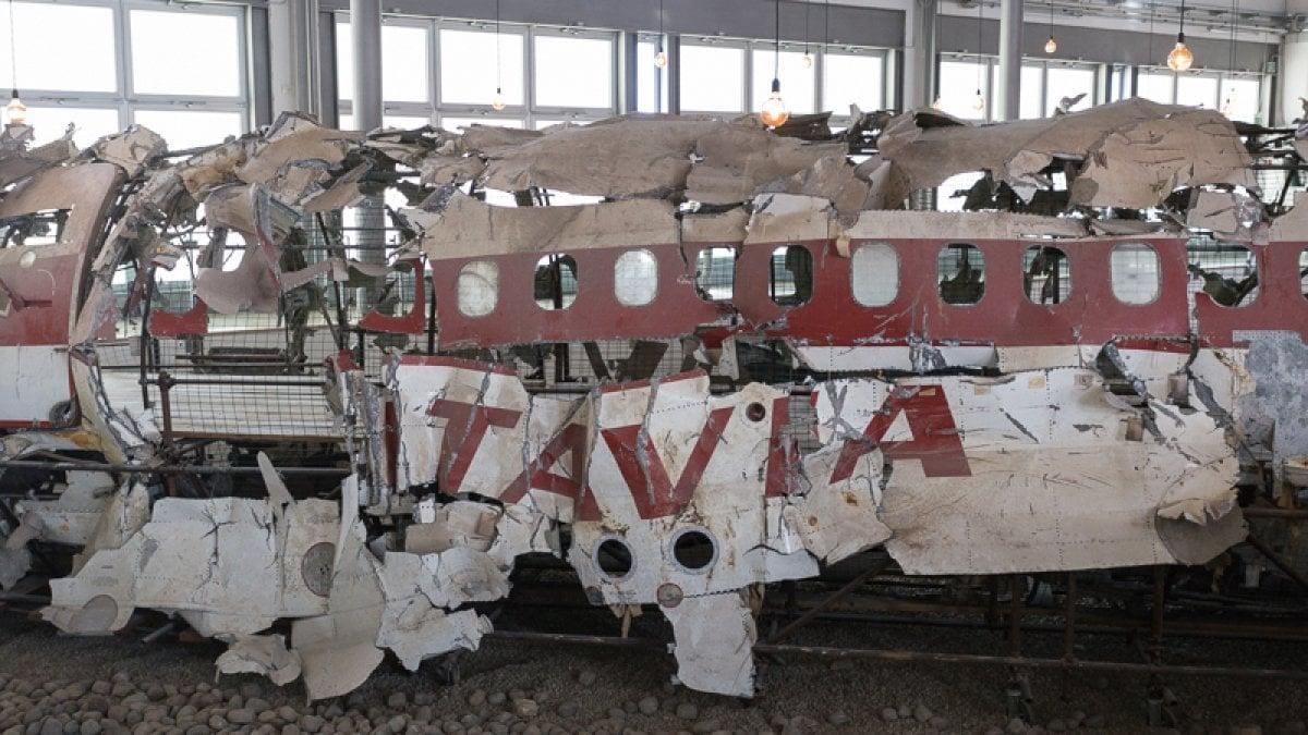 A 40 anni dalla strage di Ustica nessuno a pagato e nessuno sa chi è stato