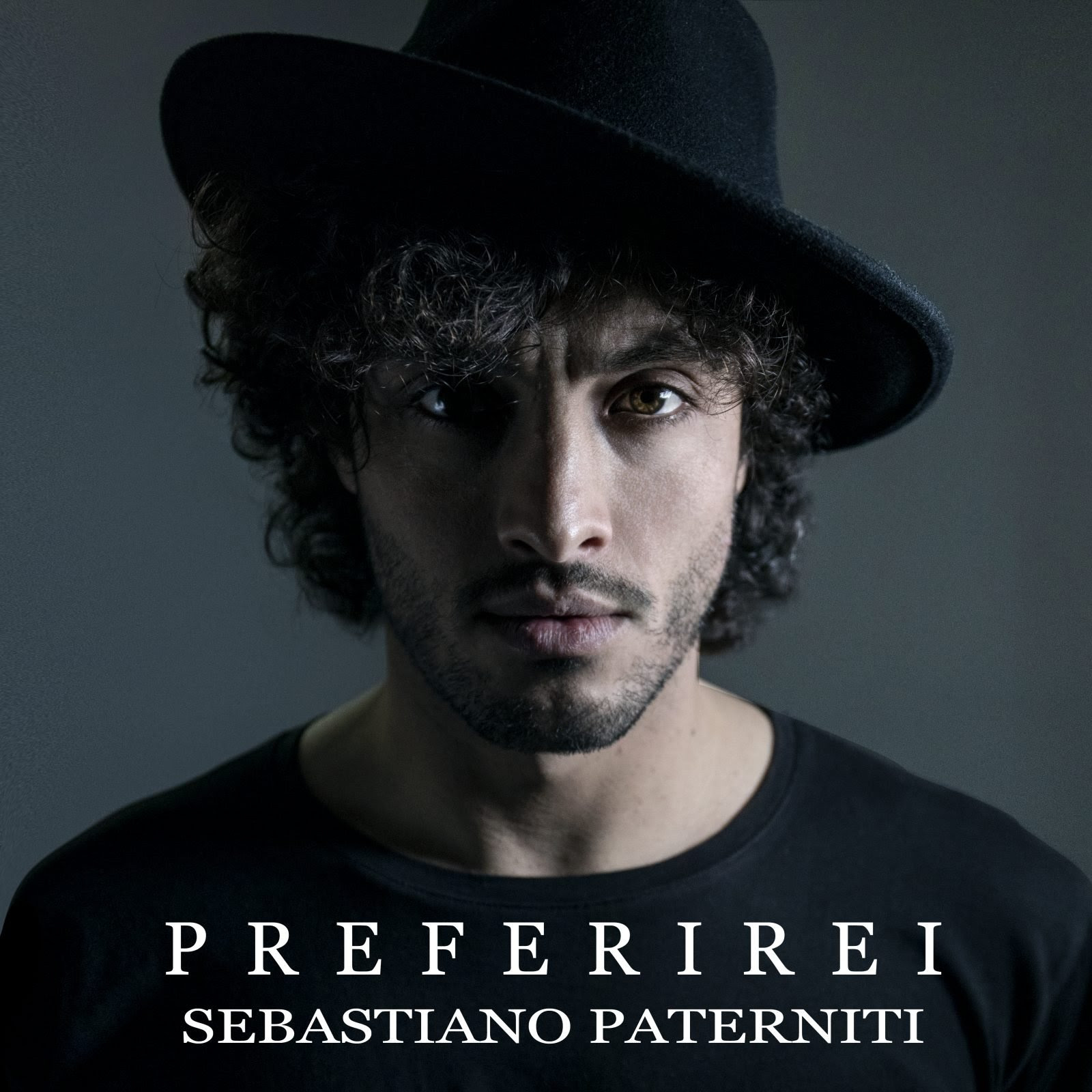 Preferirei, il debutto di Sebastiano Paterniti