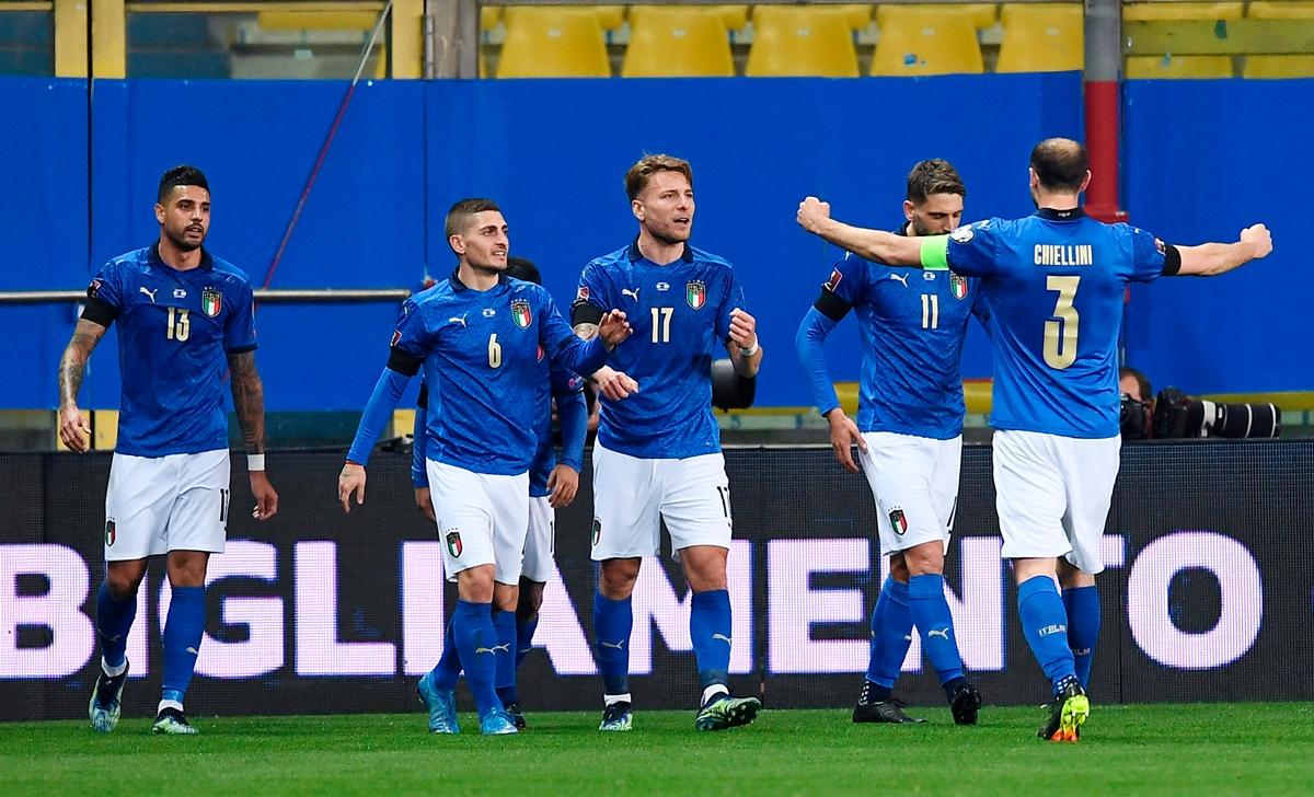 Turchia, Svizzera, Galles: analisi delle avversarie dell'Italia a Euro 2020