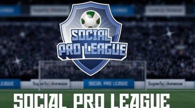 Social Pro League: inizia la fase a tabellone, chi vincerà?