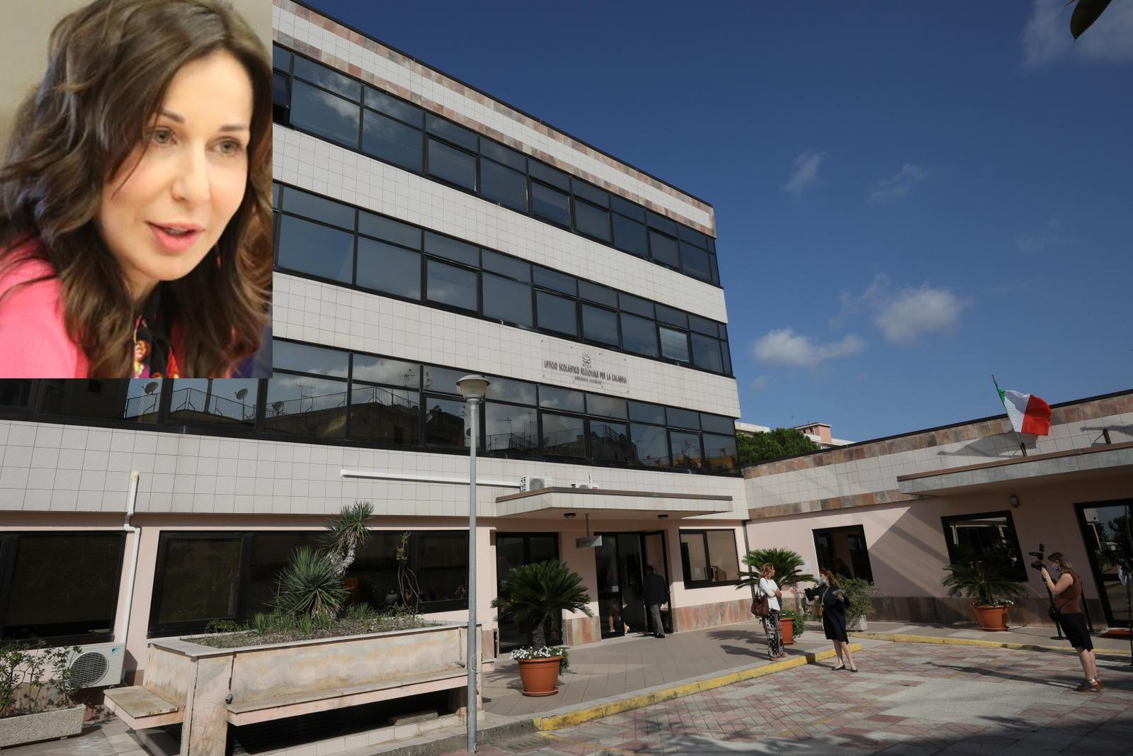 Dirigente del Miur tenta il suicidio : Giovanna Boda era indagata per corruzione