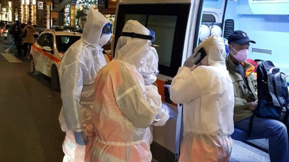 Coronavirus : un caso sospetto all'ospedale di Alessandria