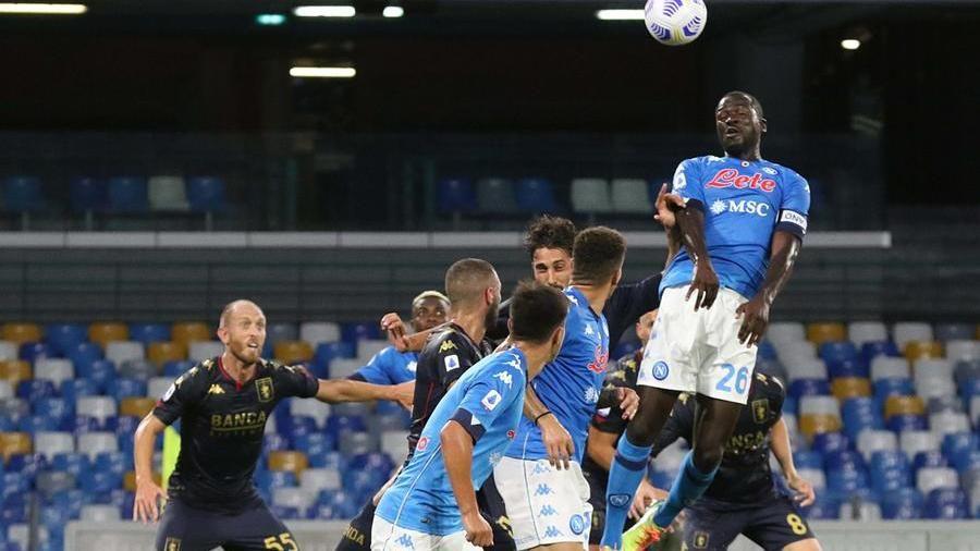 Covid-19, Calcio : il campionato di Serie A deve essere sospeso