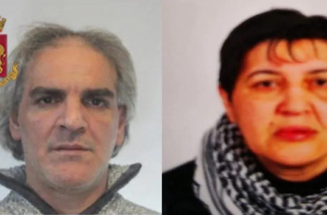 I funerali della povera Rosalia Garofalo: la donna massacrata di botte dal marito