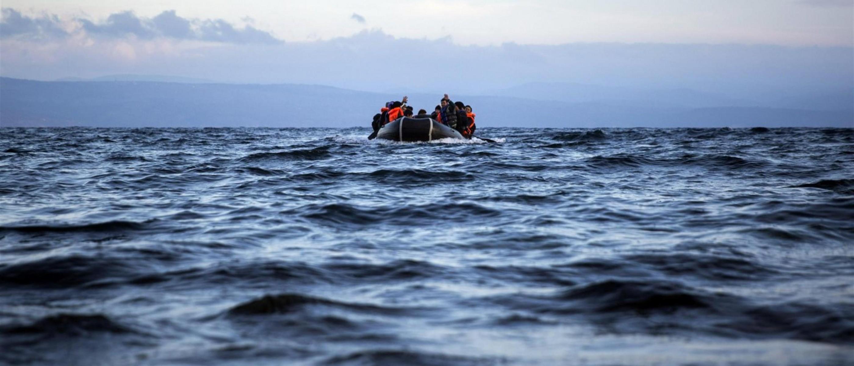 Libano: Due bambini muoiono in mare nel tentativo di raggiungere Cipro