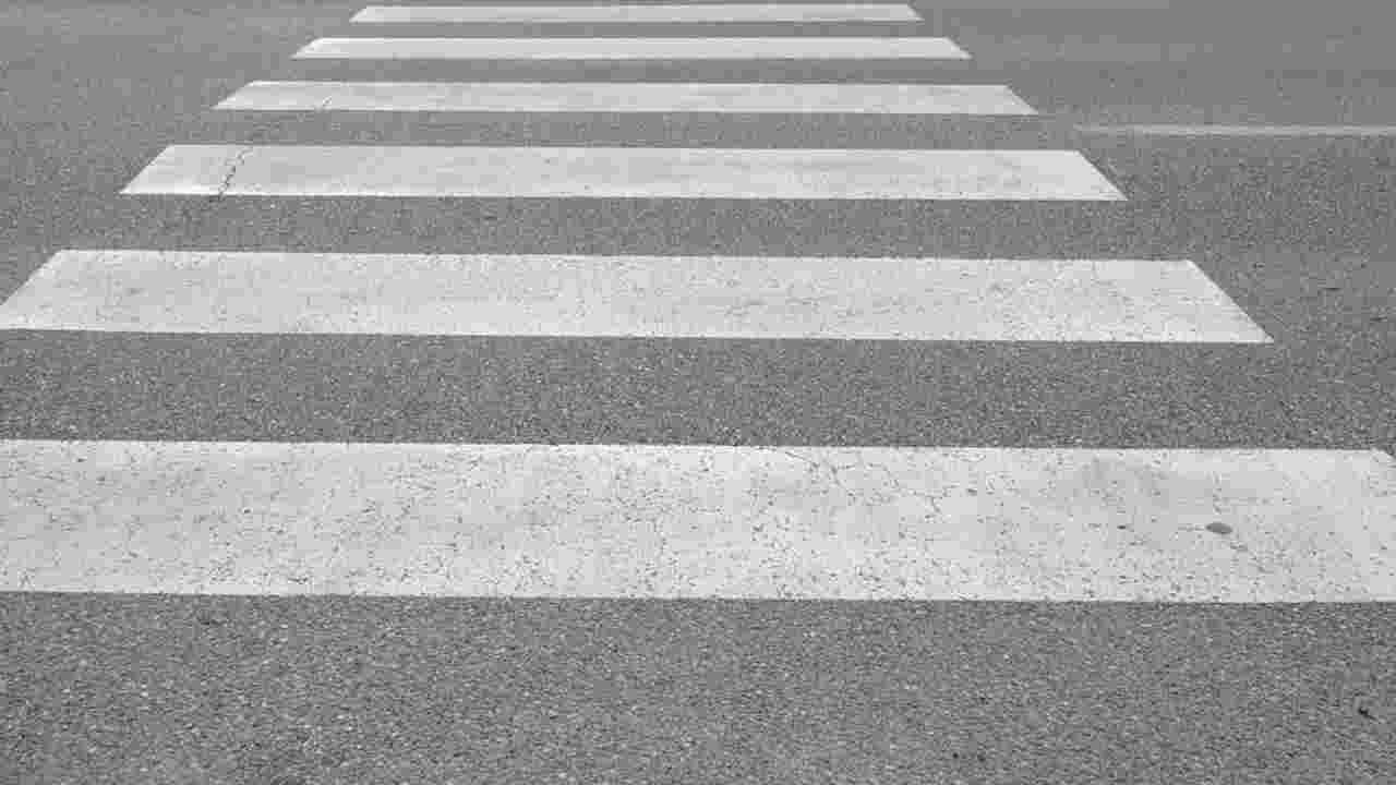 Uccisa sulle strisce pedonali a 9 anni : Il pirata della strada si è costituito