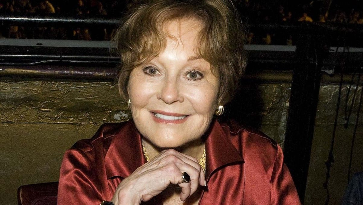 Marj Dusay: Morta l