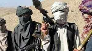 Attacco talebano in Afghanistan : 10 morti