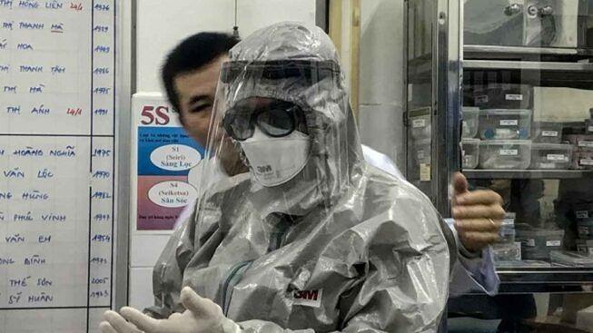Coronavirus, 322 casi accertati, 11 morti : 9 vittime in Lombardia
