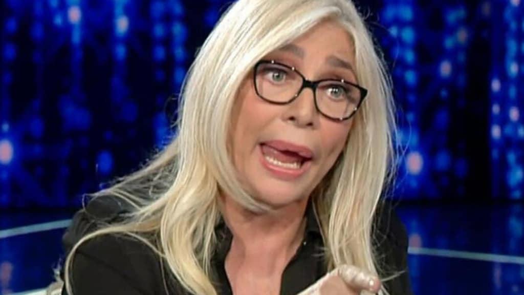 Festival Sanremo 2020 : Mara Venier condurrà la serata finale